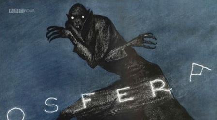 مستند Horror Europa with Mark Gatiss
