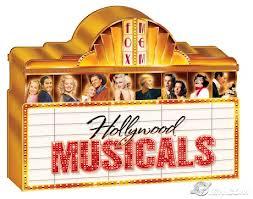 سینمای موزیکال