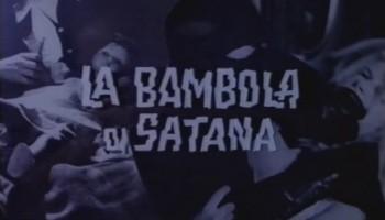 فیلم La bambola di Satana