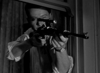 فیلم The Sniper