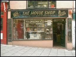 فروشگاه فیلم