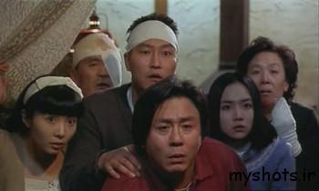 بررسی و نقد فیلم Choyonghan kajok