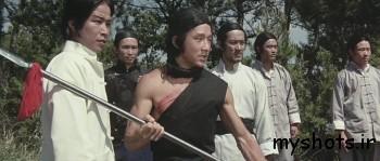بررسی و نقد فیلم Shao Lin men