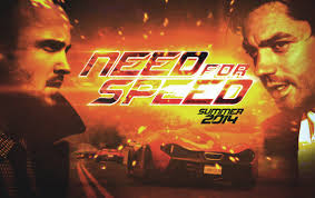 فیلم Need for Speed