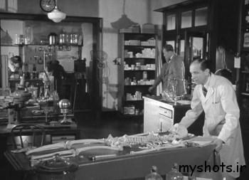 بررسی و نقد فیلم Mystery Street