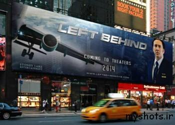 بررسی و معرفی فیلم Left Behind