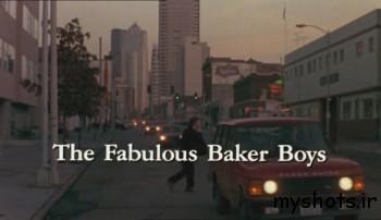 بررسی و نقد فیلم The Fabulous Baker Boys