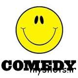 بررسی ژانر کمدی