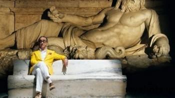 مصاحبه با پائولو سورنتینو به بهانه فیلم زیبایی بزرگ
