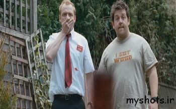 بررسی و نقد فیلم Shaun of the Dead