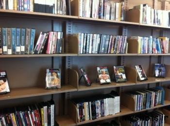لیست آرشیو فیلم های من